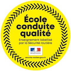 label de qualité